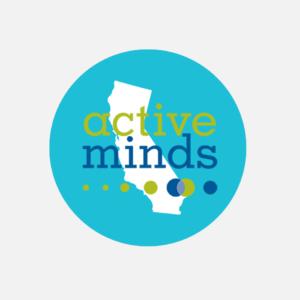Active Minds California Logo