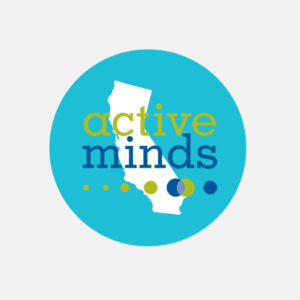Active Minds California Logo