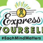 Express Yourself - #EachMindMatters